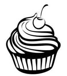 Printable Tree Template Cupcake Free Coloring Pages On Art Coloring Pages
