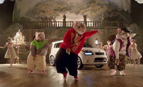 Kia Hamster Commercial 2013 2013 Kia Soul Hamster Commercial Released