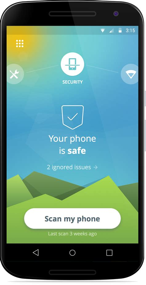 mobile security software avast secureme 007 software