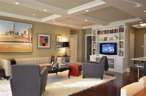 diy home center diy home entertainment center living room traditional with