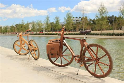 Handmade Bicycle - ride a bike