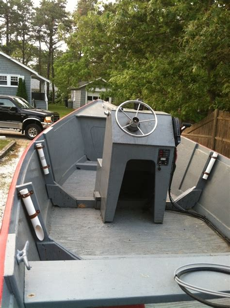 wooden skiff boat for sale 18 ft lady bug wooden skiff w trailer 5500 north