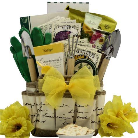 Garden Gift Basket Ideas Garden Gift Basket Gardening Themed Gift Baskets For S Day San Diego Gift 17 Best 1000