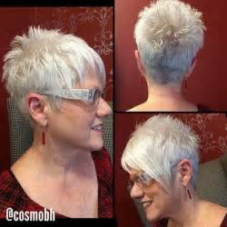 spikey hairstyles for 50 25 fabulous short spikey hairstyles for women and girls