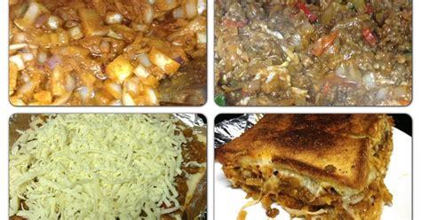 Paket Mix Tepung Shihlin With Keju Mozarella keluarga resepi roti lapis daging berkeju