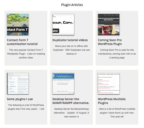 wordpress homepage layout plugin creating a home page layout in a genesis theme easy web