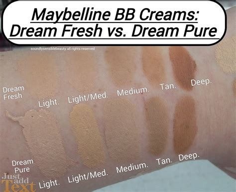 Original Maybelline Bb Cushion Fresh Matte Maybeline maybelline bb vs maybelline fresh