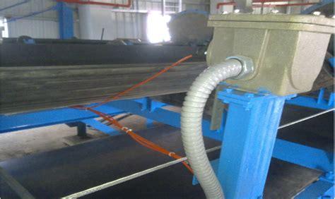 Lu Emergency Kotak coal handling system pltu pembangkit listrik tenaga uap