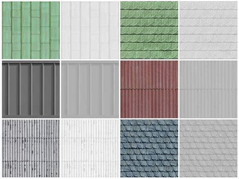 pattern metal coreldraw steel roofing patterns view pictures of the different