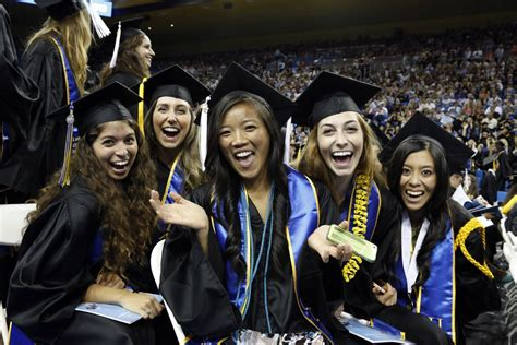 Ucla Finder Ucla Ranks No 5 In National Survey Of Universities Economic Diversity Ucla