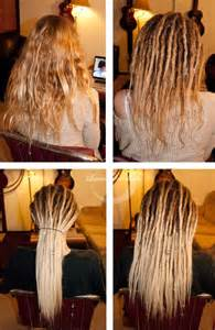 dread extensions for hair 25 best ideas about dreadlock extensions on pinterest