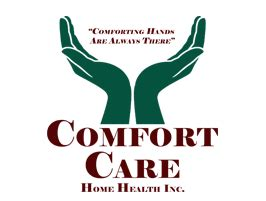 comfort care home care comfort care home health inc home health care services