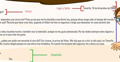 Comparacion Entre Carta Formal E Informal by 161 Estamos Estudiando Diferencia Entre Carta Formal E Informal