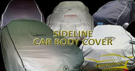 Large Mpv Cover Selimut Mobil Waterproof Anti Air selimut mobil shop
