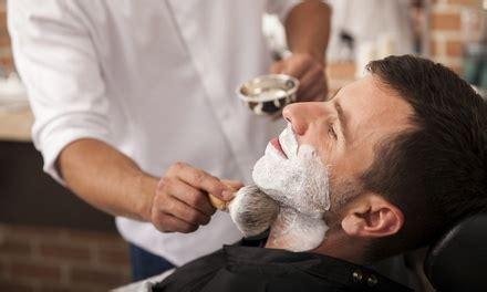 gents haircut nyc men s haircuts and shaves corey lamarr at hair in motion