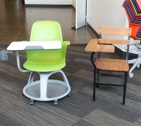grand furniture corporate office discovery day academy administrators tour steelcase