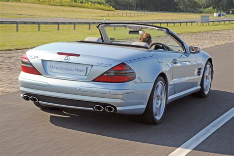 how to learn all about cars 2005 mercedes benz s class regenerative braking 2005 mercedes sl 55 amg 60 years of the mercedes sl auto express