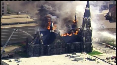 Lutheran Detox by Lutheran Church Suffers 17 Million In Damage
