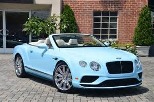 Baby Blue Bentley Convertible How To Get A New Car On A Budget Family Budgeting