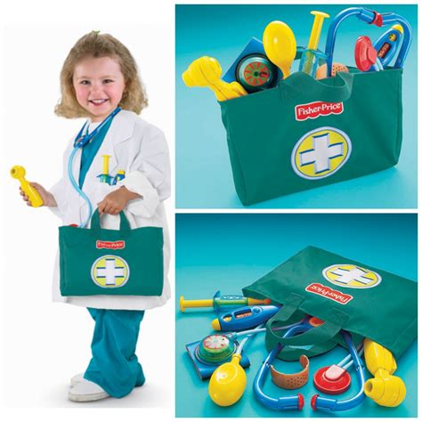 Fisher Price Kit Set fisher price kit for play or reduced to 12 87 shipped with