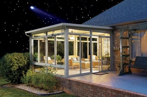 How Much To Build A Sunroom Sunrooms Patio Rooms Patio Enclosures Solariums