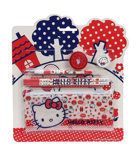Stationery Set Hello 1 hello stationery set buy at best price in india snapdeal