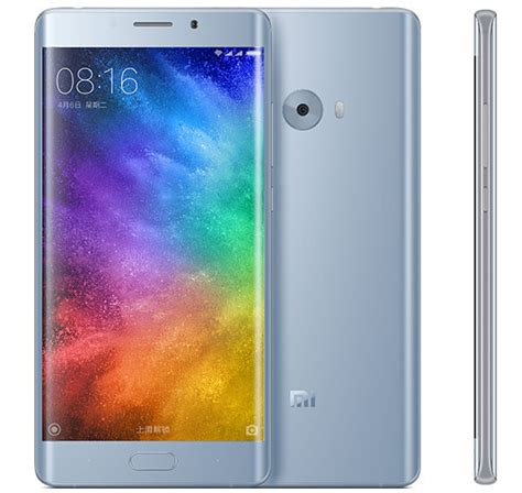 Hp Baru Xiaomi Note 2 harga xiaomi mi note 2 februari 2018 spesifikasi lengkap
