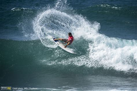 Qs Surfing martinique welcomes the third edition of the wsl qs