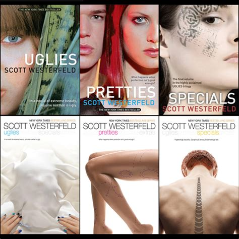themes for the book uglies book review uglies 2 pretties by scott westerfeld