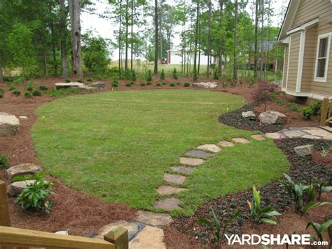 landscaping ideas gt endless possibilities the wood duck