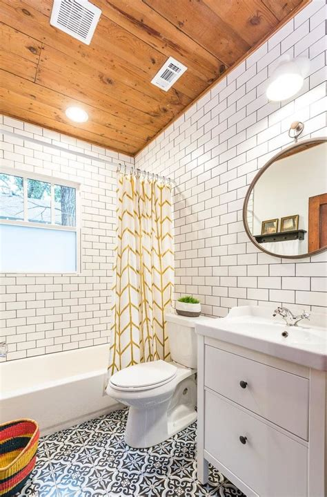 Tile Shiplap 25 Best Ideas About Shiplap Ceiling On