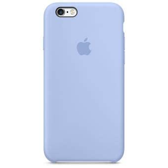 coque en silicone apple pour iphone 6s lilas etui pour t 233 l 233 phone mobile achat prix fnac