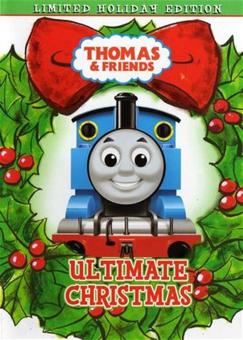 ultimate christmas thomas the tank engine wikia fandom