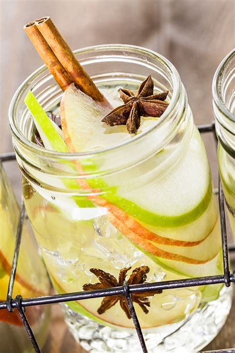 Apple Cinnamon Detox Water Side Effects by Foods For Detoxification Home Remedies By