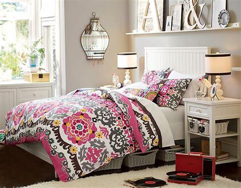 pbteen design your own bedroom girl hipster teen bedroom teen rooms do it their way