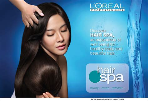 L Oreal Hair Spa sugar spice and all dat s restore the of your