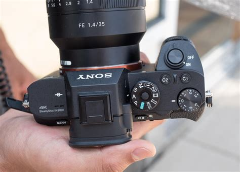 sony a7r sony a7r ii user experiences global shutter and