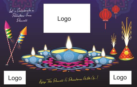 poster design for diwali diwali poster free vector in coreldraw cdr cdr format