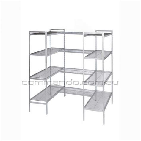 cool shelving cool room shelving shelving commando storage systems