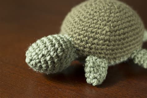pattern crochet turtle steph chows is that turtle wearing baby booties