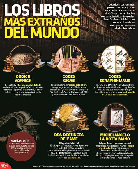 libro los extraos vecinos del los libros m 225 s extra 241 os del mundo infografia infographic tics y formaci 243 n
