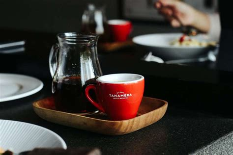 Tanamera Coffee singapore coffee festival this weekend highlights you