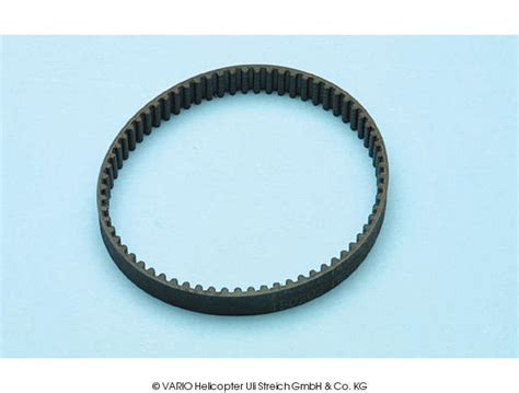 Bearing Pulley Vario toothed belt for 3m 201 vario uk