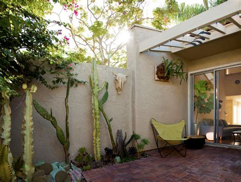 townhouse patio ideas townhouse renovation in san diego southwestern patio