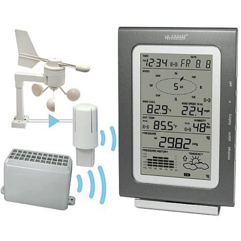 black friday la crosse ws 1516u it pro wireless weather