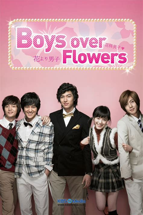 film drama korea boy before flower rayna recommends swoony reads reader rayna
