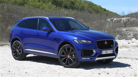 2017 jaguar f pace configurations 2017 jaguar f pace release date price and specs roadshow