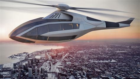 lamborghini helicopter bell helicopter s futuristic helicopter concept robb report
