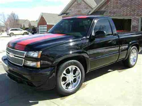 southern comfort customs buy used 2007 chevrolet silverado single cab southern