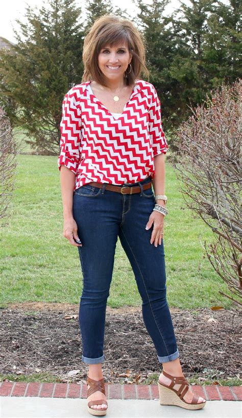 spring 2015 outfits for over 40 28 days of spring fashion day 20 grace beauty